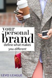 """You'll know you have your brand down if you're truly passionate about it."""
