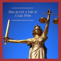 �€œThe interview is the most challenging part of the process, Some law firms admitted that usually the best interviewees get the job. �€œ