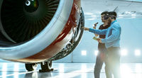 Potential of Virtual Reality in Aviation and Aerospace Industry