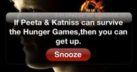 So clever! Can you tell I'm a little bit obsessed with The Hunger Games?
