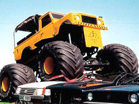Over andpound;200 Big Toys Experience A fantastic Big Toys experience for those that think that they have tried it all! http://www.comparestoreprices.co.uk/experiences/over-andpound-200-big-toys-experience.asp