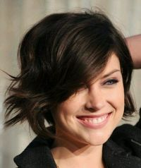 20 different wavy pixie cuts. List of different wavy pixie hairstyles to try this season. Best comfortable and lovely pixie hairstyles.