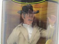 Jed Clampett of the Beverly Hillbillies 1 of 12,000 - Exclusive Premiere Limited Edition Collector's Series Action Figure $49.99