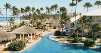 The excellence resorts are our favorite! We have already been here in Punta Cana, but want to go again =-)