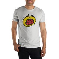 MPTS 90s All That White Nickelodeon T-Shirt $24.47