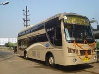 Online Bus Ticket Booking, Bus Tickets, Cuttack   Dolphin Tours & Travels  Online Bus Ticket Booking Offers at dolphinbusservice.com. Get exclusive bus ticket discount offer on our website. Book your tickets sitting at your home. #OnlineBusTicketBo...