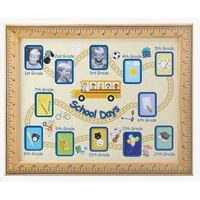 School Days Photo Frame @The Lavender Lilac