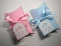 SU Punch Bunch Baby Shower Favors