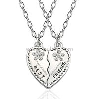 Bff Best Friends Pendants Necklaces Birthday Gift https://www.gullei.com/bff-best-friends-pendants-necklaces-birthday-gift.html