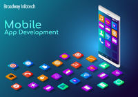 There are multiple steps in which a mobile application can raise the acceptance and performance of your business. And a skilled mobile app development company can easily develop the application that suits your company needs and budget.