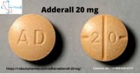 Adderall 20 mg at best price Adderall 20 mg is used to treat people with ADHD (Attention Deficit Hyperactivity Disorder). It may be used in some sleeping disorders like narcolepsy. It helps in increasing your ability to pay attention and Control ...