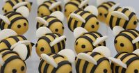 baby shower bee theme decorations - Google Search
