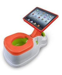 Loving this iPotty for iPad on #zulily! #zulilyfinds