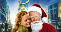 Miracle on 34th Street.
