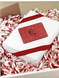 Wrap your gifts in holiday cheer each and every year.