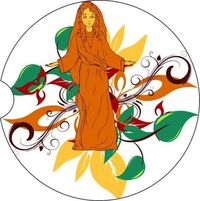Religious #5, 2 Absorbent Car Coasters, Car Accessories for her, Auto Coaster, Coaster, Cup Holder Coaster, Gift Ideas $14.00