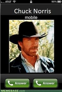 See more 'Chuck Norris' images on Know Your Meme!