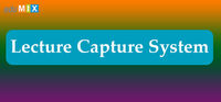 Lecture Capture System: Edumix is the best supplier for Revo with Single or Dual HDMI Input Studio which record and streams your important lectures or classroom session. Know more call: +91-885-128-6001 or visit https://www.edumix.in/