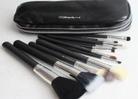 M A C MAC 12 Pcs Kits New Pro Cosmetic Brush Brushes Makeup Set Make up Tool Collection No description (Barcode EAN = 0773602051496). http://www.comparestoreprices.co.uk/mac-cosmetics/m-a-c-mac-12-pcs-kits-new-pro-cosmetic-brush-brushes-makeup-set...