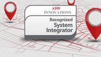 System Integrators - Our customized vision solutions