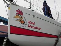 Funky Monkey Boat Names are Europe's leading supplier of high quality boat name Vinyls and yacht names stickers. We offer the best service for boat name stickers online in Spain. Contact us today - 01590 671974