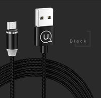 Bakeey 2.1A Micro USB Magnetic Data Cable For Huawei Xiaomi Pocophone Oneplus S9 Note9