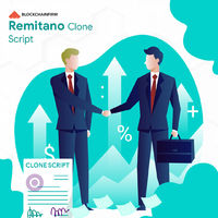 A quick guide on ins and outs of Remitano clone script- Start earning for every trade!  If you're looking for the development of legitimate exchange platforms with remitano clone scripts, then our expert advice can help you with technical support!...