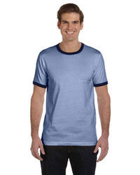 [DEMO] Men's Jersey Short Sleeve Ringer Tee $22.99