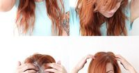 Dry Shampoo tips and tricks. I have not found dry shampoo to be effective for me, but I might try it again after reading this�€�