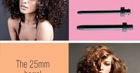 The Sapphire 8 in 1 curling wand features tourmaline technology and eight different interchangeable barrels. It's like having 8 separate hair curlers, but much more affordable and easy to transport and deposit. Features: no frizzy hair, versatility,...