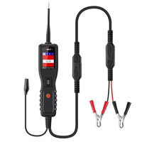 Ancel PB100 Electrical System Powerscan Test Electric Circuit Car Battery Tester