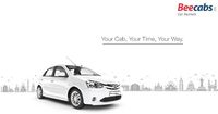 Enjoy Your Longs Trips With Beecabs Car Rentals at anytime of the Day. NO waiting, Cab comes to pick you up atyourdestination at the expected time. Book a Cab in advance for availability.