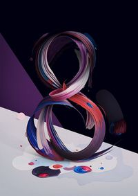 Atypical by Pawel Nolbert, via Behance