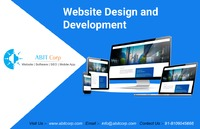 Website Designing: ABIT CORP Company in Indore