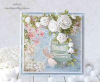 My paper land: Vintage and romantic