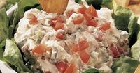 Bacon, Lettuce & Tomato Dip - The Pampered Chef®