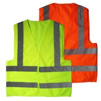 Safety Vests provides a wide collection of Adult's vests that come in four colors - blue, pink, fluoro yellow and orange. Hurry up - Shop & Save $1 per Vest. Visit at https://www.safetyvests.co.nz/product-category/classic-vests/