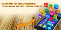 When small businesses experiment with mobile app development, they can either emerge successful or fall into a deeper pit. Even though it is difficult to predict how users will accept an app, it is almost essential for small businesses to take that kind o...