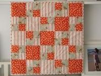 Love this pattern. Want to see more? http://onlinequiltingclassesmembership.ning.com/
