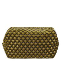 Portland Ochre Large Toiletry Bag by Designers Guild $50.00