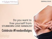 Enjoy unfettered freedom to flaunt a well-sculpted waist with this incredible technology. Bid adieu to those stubborn love handles with CoolSculpting and own every move you make! https://dermaliciousskinclinic.com/