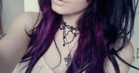 black-and-purple-hair-hairstyles-beauty-tips-by-longhairstyleshowto.com*wp-content*uploads*2013*04*black-and-purple.jpg (500�—667)