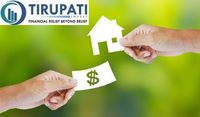 Mortgage Loan Company in India Tirupati Invest Services