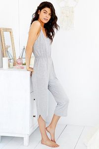 Out From Under Scoop-Back Jumpsuit by Urban Outfitters
