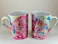 Decorative Mug - Gift / Candy Container $15.00