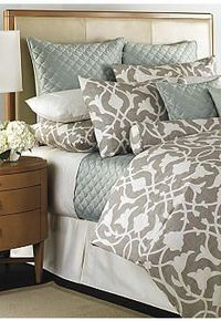 Barbara Barry Poetical Bedding Collection #belk #bedding