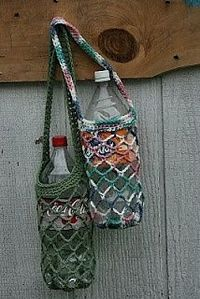 2 Liter bottle holder