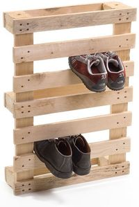 shoe rack..lol
