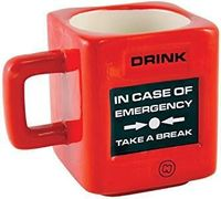 Take A Break Mug £14.99