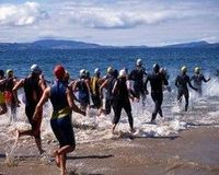 Tri in Thirty blog- how to train for a triathlon